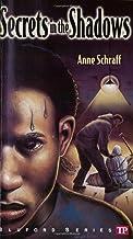 Secrets in the Shadows (Bluford High Series #3)