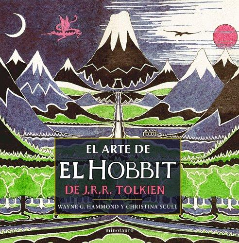 El arte de El Hobbit de J. R. R. Tolkien (Biblioteca J. R. R. Tolkien)