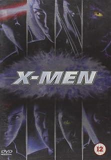 X-MEN - EUK - DVD