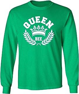 YOcheerful Womens Shirt Tee Womens Big Chest Tee Club Bar Black Top Blouse Short Sleeve Funny Shirt Travel Tee