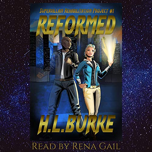 Reformed  By  cover art