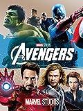 The Avengers UHD (Prime)