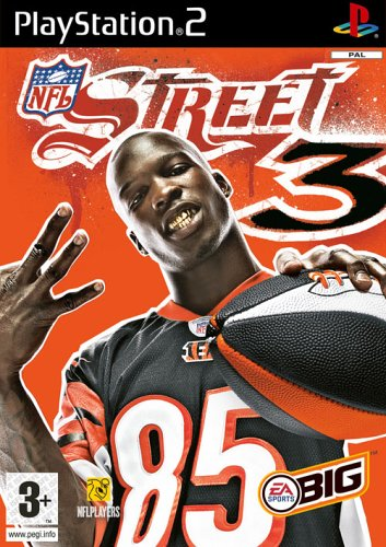 Photo of NFL Street 3 (PS2)