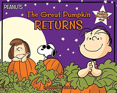 The Great Pumpkin Returns (Peanuts)