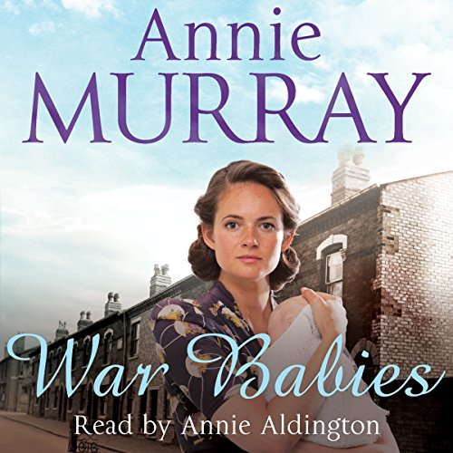 War Babies audiobook cover art