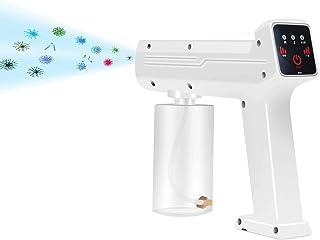 Newest Steam Gun Steam Sprayer, Nano Steam Gun...