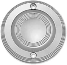 Kuryakyn 18-19 Indian SCOUTBOB Legacy Stator Cover (Chrome)