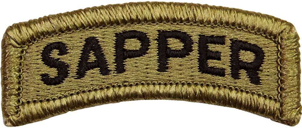 Sapper Tab Scorpion OCP Fastener Patch Sale SALE% OFF With Max 86% OFF Hook