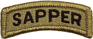 army sapper tab