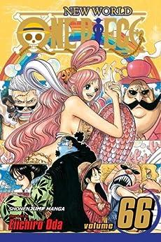One Piece, Vol. 66: The Road Toward The Sun (One Piece Graphic Novel) (English Edition) por [Eiichiro Oda]