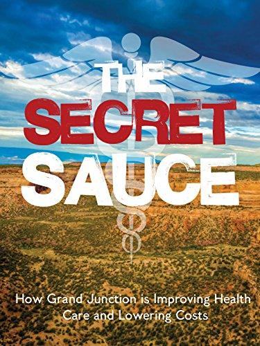 The Secret Sauce [OV]
