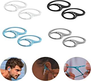 Keepods Keepods Your Earbuds Secure No Matter The Activity, Ear Hooks Ear Hooks Ear Hooks Ear Hooks Ear Hook For Airpods (...