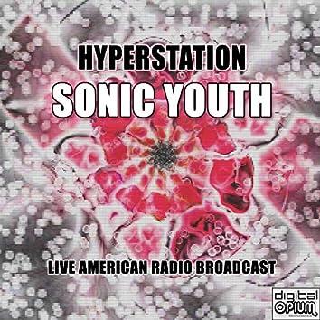 Hyperstation (Live)