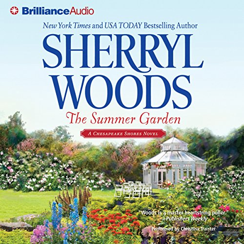 Couverture de The Summer Garden