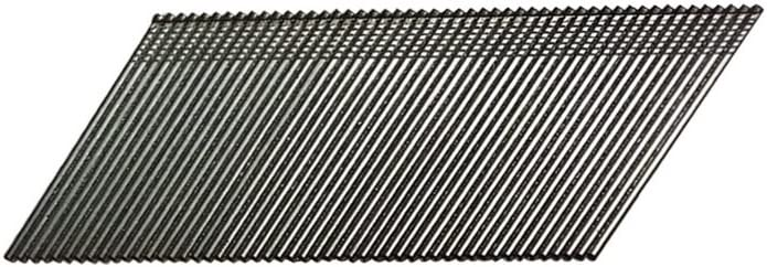 meite 15 Gauge 34 Degree DA Series OUTLET SALE Stri Length 1-1 Angled 送料無料新品 4-Inch