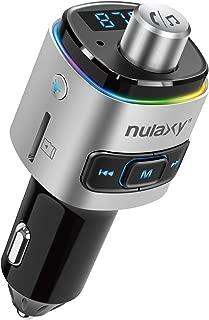 Sliwei transmisor MP3 Bluetooth Puertos USB duales Cargador de Coche Nuevo Encendedor de Cigarrillos Transmisor Bluetooth MP3 Audio