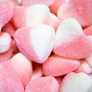Lolliland Sour Hearts Soft Jelly, 1 kg