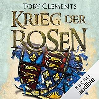 Hochverrat     Krieg der Rosen 3              Autor:                                                                                                                                 Toby Clements                               Sprecher:                                                                                                                                 Detlef Bierstedt                      Spieldauer: 15 Std. und 4 Min.     160 Bewertungen     Gesamt 4,6