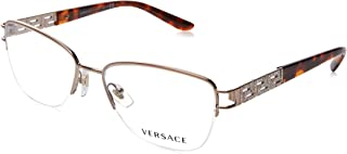 Versace Women's VE1220B Eyeglasses 52mm