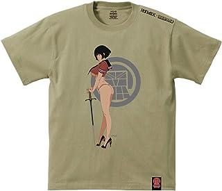(シシュンキマーブル) 思春期マーブル みかんR コアマガジン ソードTシャツ