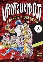 Urotsukidoji: Legend of the Overfiend, Volume 2