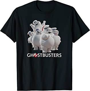 Ghostbusters: Afterlife Mini pufts avec logo T-Shirt