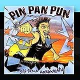 Sistema Arrakalatu by Pin Pan Pun Band (2010-12-13)