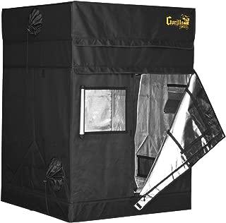 Gorilla Grow Tent Shorty 4x4
