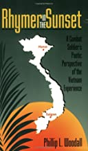 Rhymer in the Sunset: A Poetic Perspective of the Vietnam Experience