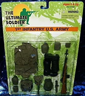 Best 1 6 scale ultimate soldier Reviews