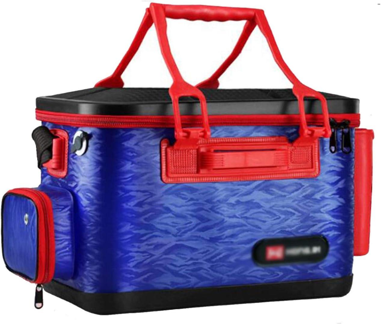 DALIBAI Multi-Functional Fish Discount mail order Bucket Bags Waterpro Super - Large Washington Mall