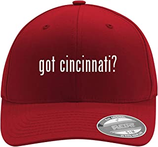 got Cincinnati? - Men's Flexfit Baseball Hat Cap