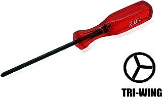 tri wing tool