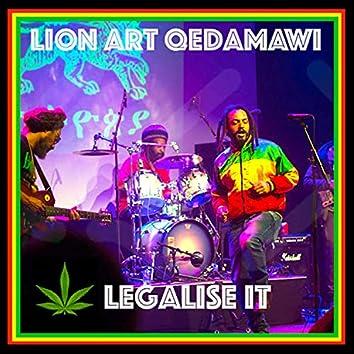 Legalise It