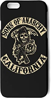 I Phone 7/8 Case Sons-of-Anarchy-Logo- Protective case for i Phone 7/8