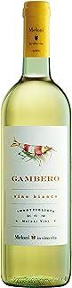 【レモングラスやライムの香り】メロニ・ヴィニ・ガンべロ 750ml [イタリア/白ワイン/辛口/winery direct]