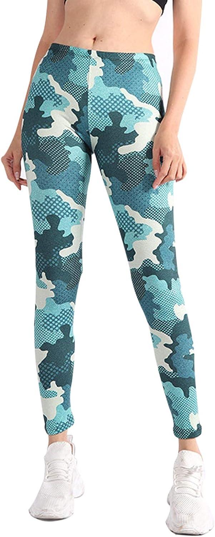 Onegirl High Waisted Leggings for Printed Elegant Yoga Pants Women Some reservation Tummy