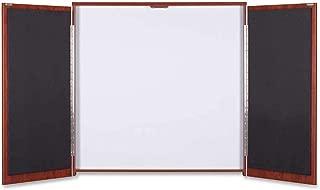 Lorell Presentation Cabinet, 47-1/4