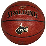 Spalding TF-1000 Classic ZK with SSAC Decoration Size 7 ( 29.5' ) Official Size & Weight Microfiber Cover NFHS Approved