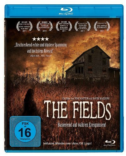 The Fields ( ) (Blu-Ray)