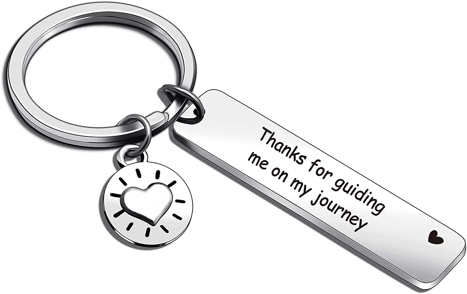 ASANHAO School Counselor Gift Guidance Counselor Friend Jewelry Counselor Appreciation Gift