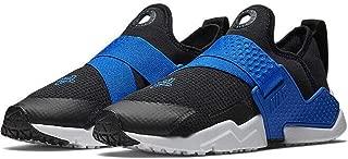 Nike Youth Huarache Extreme GS Black/Blue/White AQ0575-010