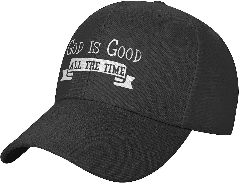 Jesus Liebt Dich Hat Black Baseball Cap, Adjustable Trucker Hat, Sun Hats Dad Hat Golf Hats for Women Men