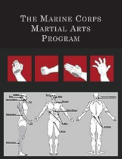 marine corps close combat training