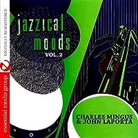 Vol. 2-Jazzical Moods