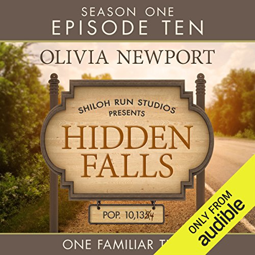 Hidden Falls: One Familiar Tune, Episode 10 copertina