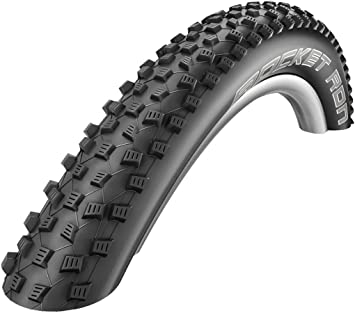 Schwalbe Rocket Ron 26x225 Tubeless Easy Snake Skin - Cubierta para Bicicletas
