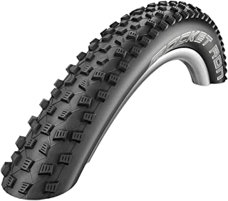 Schwalbe Rocket Ron HS 438 Snakeskin Evolution Tubeless Ready Mountain Bicycle Tire - Folding