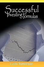 Successful Investing Formulas