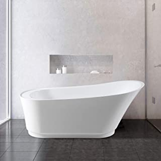 Best japanese freestanding tub Reviews